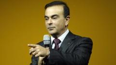 Renault и Nissan се скараха заради Гон<br /> 1 снимки