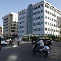 В центъра на Атина апартаментите се предлагат за по 150 евро на кв. м