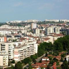 За най-голямата по население област Плевен, има осигуреност с жилища 600 на 1000 души
