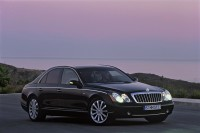 "Daimler възражда марката ""Maybach"""