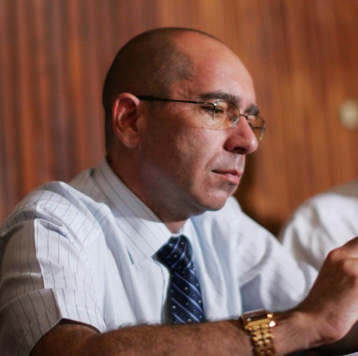 Стефан Константинов отказал да представи концепция за здравеопазването