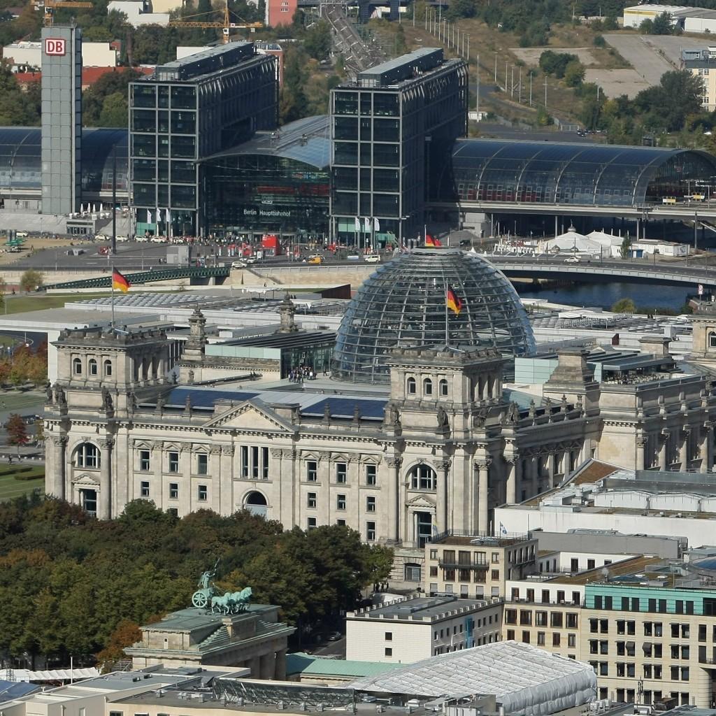 Търсенето на недвижими имоти в Германия е огромно