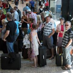 Българските курорти са силно популярни сред руснаците