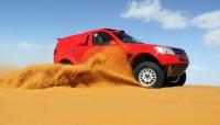 Great Wall искат да станат най-големия производител на SUV