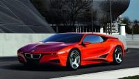 Задава се самостоятелен модел от BMW M