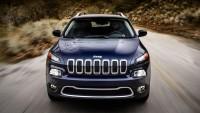 Jeep Cherokee дърпа продажбите на Chrysler