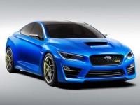 Subaru WRX ще бъде готово догодина