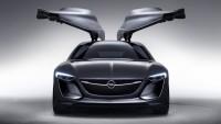 Opel може да възроди спортната Monza