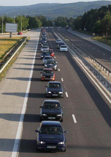 Национален събор на Opel