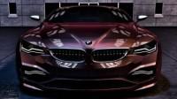 BMW Sportback - дигитална концепция (снимки)