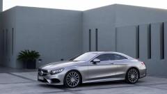 Mercedes пенсионира S-Klasse купе и кабриолет<br /> 1 снимки