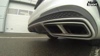 Част от AMG моделите на Mercedes под въпрос заради еко норми