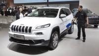 Chrysler отчете скок на продажбите през май