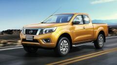 Nissan Navara няма да се продава повече в Европа<br /> 1 снимки