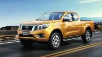 Nissan Navara няма да се продава повече в Европа