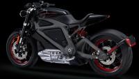 Електрически мотоциклет от Harley-Davidson? (видео)