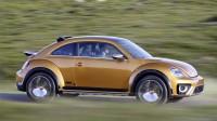 Volkswagen се сбогува с Beetle с емоционално видео