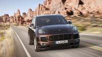 Швейцария забрани дизеловите Porsche-та
