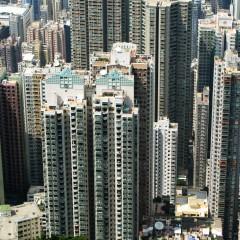 15-годишният бърз растеж на цените на имотите накара UBS Group да определи Хонконг миналия месец като града с най-голям риск от