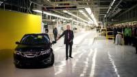 Спасителят на Saab е изправен пред неплатежоспособност