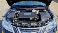 Saab показа нов електрически прототип (снимки)