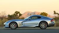 Dodge възобновяват производството на Viper
