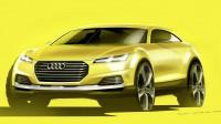 Audi ТТ става кросоувър