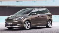 Ford спира производството на C-Max<br /> 1 снимки