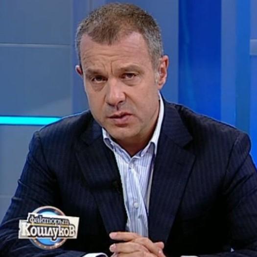 Емил Кошлуков призна грешката си