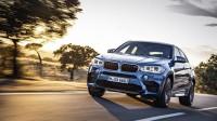 Угасиха пламнало BMW X6 с фекалии (видео)