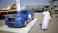 Rolls-Royce разработва първия си електромобил