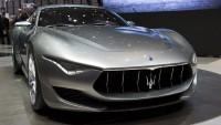 Maserati временно спира производството на автомобили