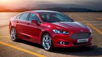 Ford пуска ново поколение на Mondeo