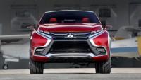 Задава се нов кросоувър от Mitsubishi