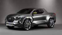 Пикапът на Hyundai излиза на конвейер в САЩ