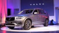 Новото XC90 ще е последното Volvo с ДВГ