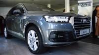 Audi готви още по-голям всъдеход