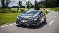Audi реши бъдещето на TT и R8