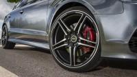 Как дрифтира Audi RS3 (видео)
