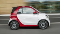 Mercedes-Benz закрива Smart?