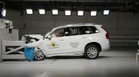 Euro NCAP въвежда нови правила за краш-тестовете