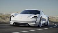 Новият модел Porsche ще носи турско име