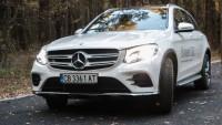 ТЕСТ ДРАЙВ: Новият Mercedes GLC (видео)