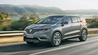 Renault се отказва от Espace