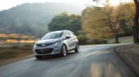 Chevrolet разкриха компактния си електромобил