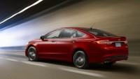 Ford и Buick спират производството на култови седани