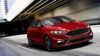 Ford обясни защо се отказва от седаните