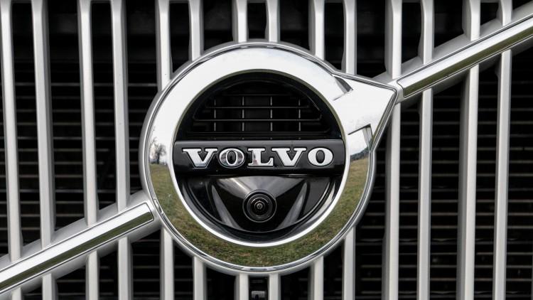 От Volvo държат на обещанията си