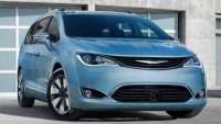 Google ще прави автономни миниванове с Fiat Chrysler