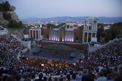 Opera Open - Античен театър - Пловдив
